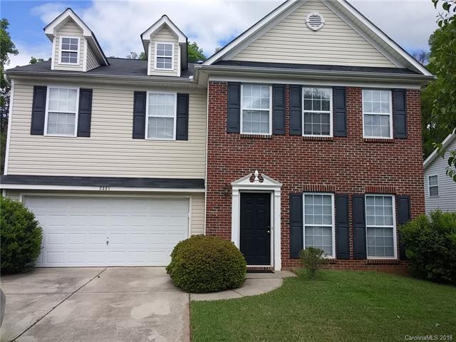 2337 Apple Glen Lane, Charlotte, NC 28269 (#3390038) :: Odell Realty Group