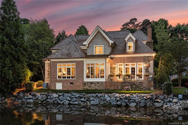 2244 La Maison Drive, Charlotte, NC 28226 (#3390047) :: MartinGroup Properties