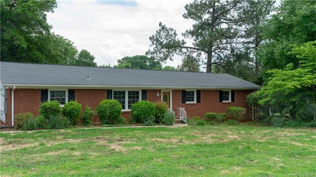 10500 Blair Road, Mint Hill, NC 28227 (#3390056) :: Charlotte Home Experts