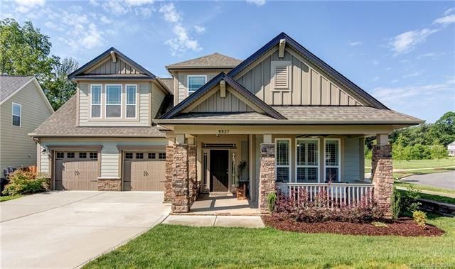 9927 Cimarron Close Lane, Huntersville, NC 28078 (#3390057) :: Cloninger Properties