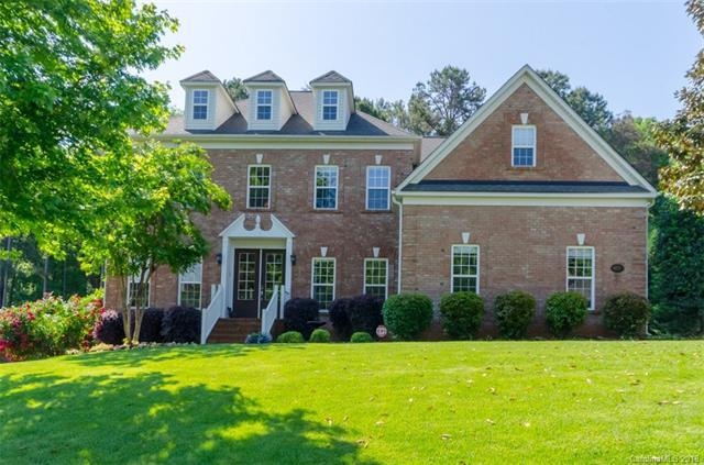 4270 Sailview Drive, Denver, NC 28037 (#3390074) :: High Performance Real Estate Advisors