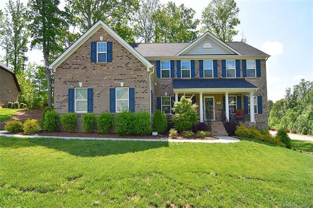 4021 Halyard Drive, Denver, NC 28037 (#3390108) :: The Sarver Group
