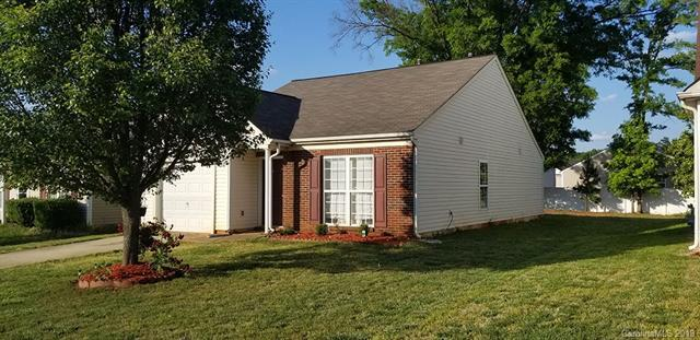 2811 Mulberry Pond Drive, Charlotte, NC 28208 (#3390116) :: The Ramsey Group
