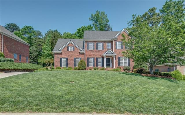3523 Fieldstone Drive, Gastonia, NC 28056 (#3390121) :: Odell Realty Group