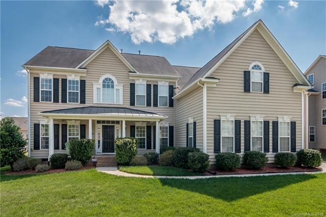 398 Fischer Road #35, Fort Mill, SC 29715 (#3390154) :: Exit Mountain Realty
