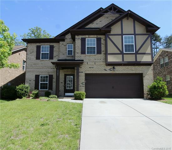 2343 Barrowcliffe Drive NW, Concord, NC 28027 (#3390164) :: Team Honeycutt