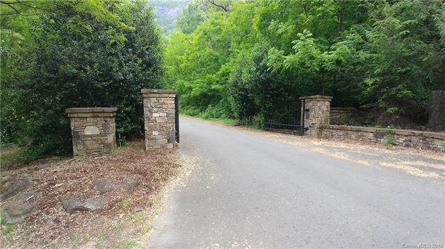 192 Fall Creek Drive, Chimney Rock, NC 28720 (#3390177) :: Puffer Properties