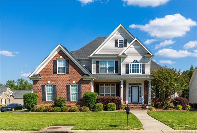 1736 Townsend Lane, Rock Hill, SC 29730 (#3390194) :: High Performance Real Estate Advisors