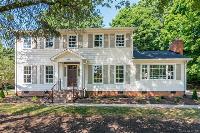 3652 Stokes Avenue, Charlotte, NC 28210 (#3390206) :: LePage Johnson Realty Group, LLC