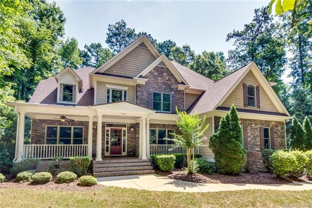 7085 Montgomery Road 9/Phase 1, Lake Wylie, SC 29710 (#3390208) :: High Performance Real Estate Advisors
