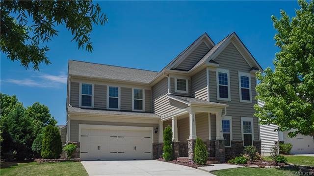 1504 Ridge Haven Road, Waxhaw, NC 28173 (#3390211) :: LePage Johnson Realty Group, LLC