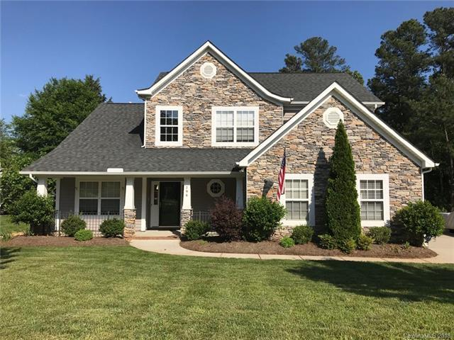 796 Seipel Drive #27, Denver, NC 28037 (#3390224) :: Leigh Brown and Associates with RE/MAX Executive Realty