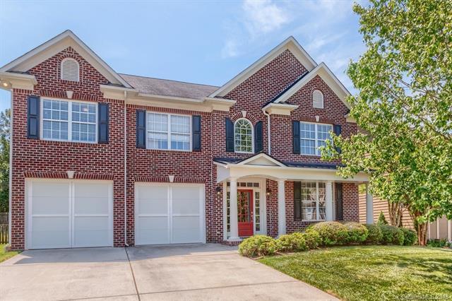 6507 Chadwell Court, Indian Land, SC 29707 (#3390235) :: Robert Greene Real Estate, Inc.