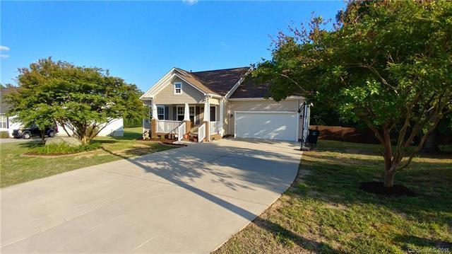 1547 Meadow Glen Lane, Rock Hill, SC 29730 (#3390245) :: LePage Johnson Realty Group, LLC