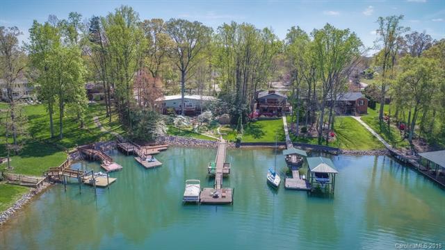 3406 Lake Shore Road S, Denver, NC 28037 (#3390249) :: Robert Greene Real Estate, Inc.