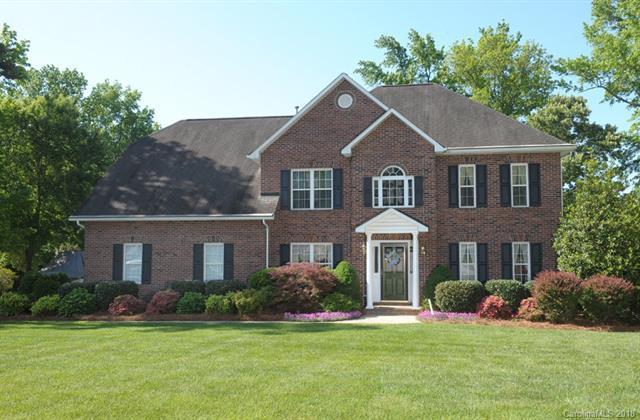 109 Stone Ridge Drive, Salisbury, NC 28146 (#3390256) :: The Temple Team