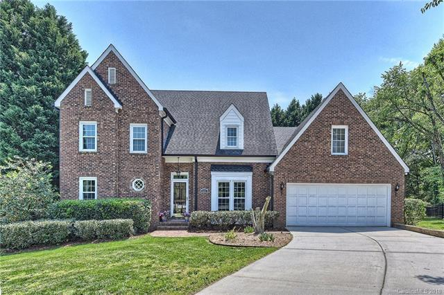235 Dashers Den, Fort Mill, SC 29708 (#3390263) :: Miller Realty Group