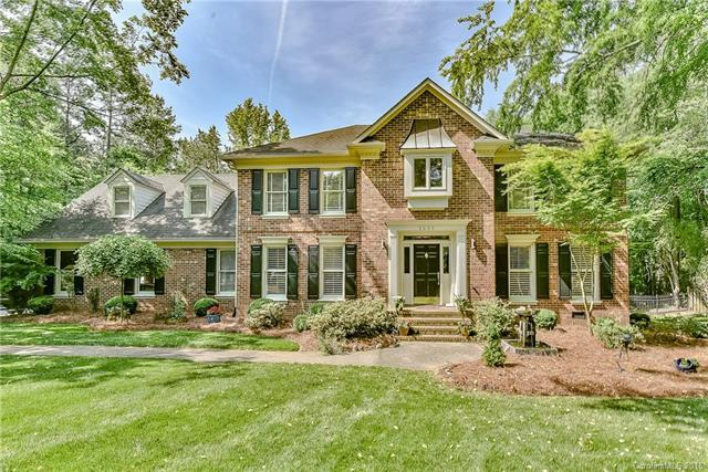 3231 Plantation Road, Charlotte, NC 28270 (#3390271) :: RE/MAX Metrolina