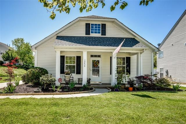 18430 Train Station Drive, Cornelius, NC 28031 (#3390295) :: Miller Realty Group