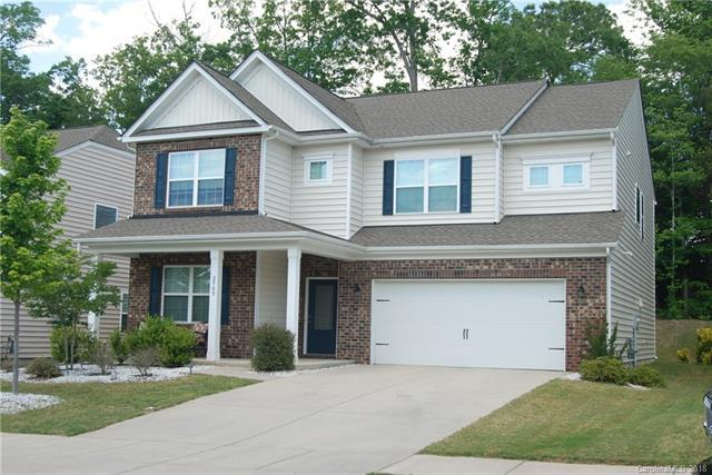 2909 Southern Trace Drive, Waxhaw, NC 28173 (#3390313) :: Robert Greene Real Estate, Inc.