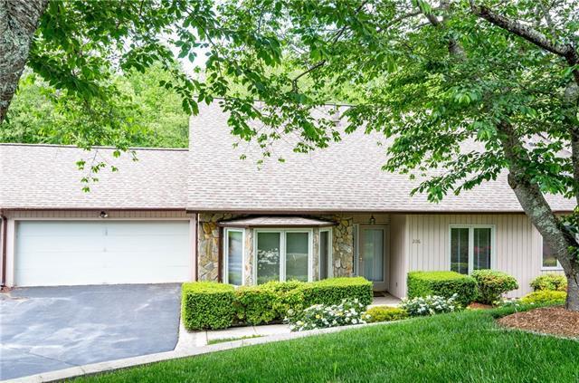 603 29th Avenue NE #206, Hickory, NC 28601 (#3390318) :: High Performance Real Estate Advisors