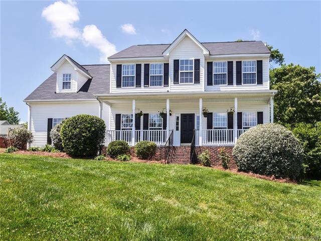 153 Lighthouse Road, Mount Holly, NC 28120 (#3390328) :: Stephen Cooley Real Estate Group