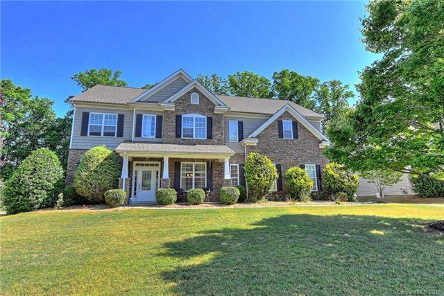 404 Palmerston Lane, Waxhaw, NC 28173 (#3390331) :: Stephen Cooley Real Estate Group