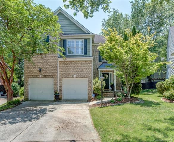 2000 Sablewood Drive, Charlotte, NC 28205 (#3390336) :: Charlotte Home Experts