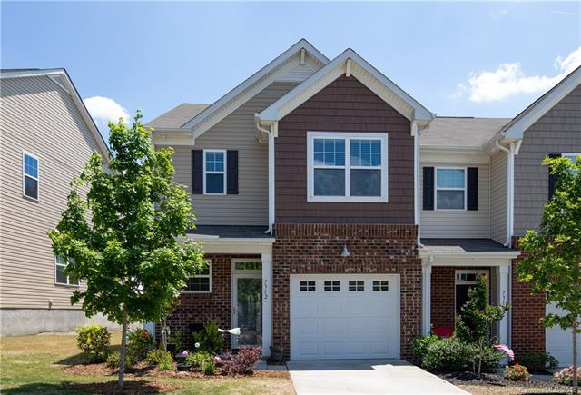 7312 Overmountain Drive #60, Rock Hill, SC 29732 (#3390340) :: Miller Realty Group