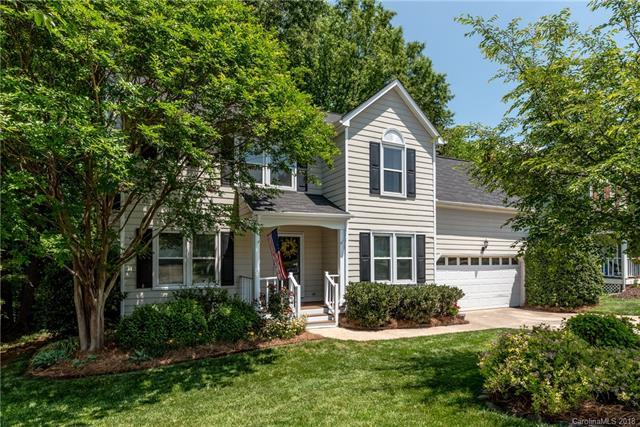 9500 Harris Glen Drive, Charlotte, NC 28269 (#3390381) :: Leigh Brown and Associates with RE/MAX Executive Realty