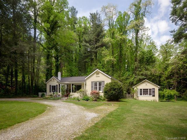 212 Silver Pine Drive, Laurel Park, NC 28739 (#3390384) :: Rinehart Realty