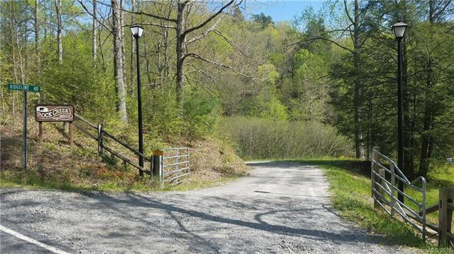 99999 Rolling Ridge Trail #13, Black Mountain, NC 28711 (#3390388) :: Exit Mountain Realty