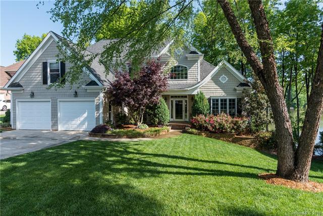 118 Spartina Court, Mooresville, NC 28117 (#3390389) :: Stephen Cooley Real Estate Group