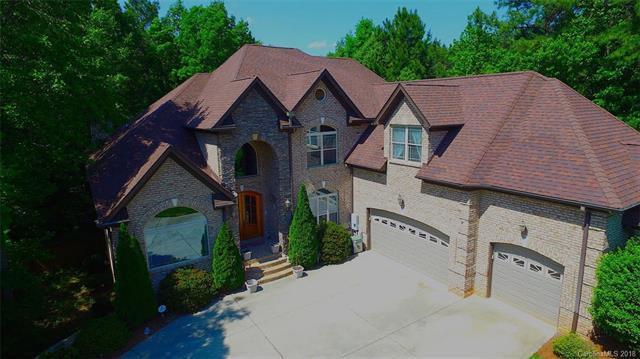 106 Harvest Lane, Mooresville, NC 28117 (#3390398) :: LePage Johnson Realty Group, LLC