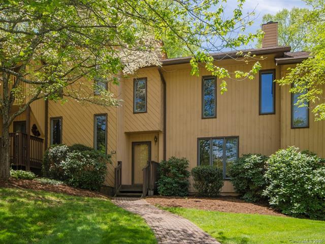 32 Pebble Creek Drive, Asheville, NC 28803 (#3390401) :: High Performance Real Estate Advisors