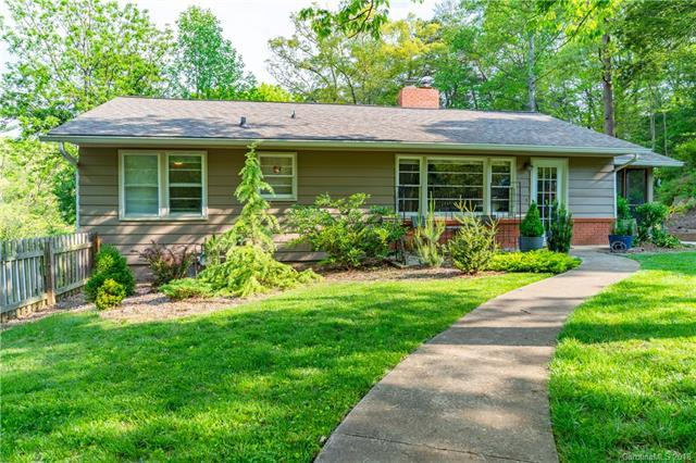64 Hampden Road, Asheville, NC 28805 (#3390410) :: Mossy Oak Properties Land and Luxury