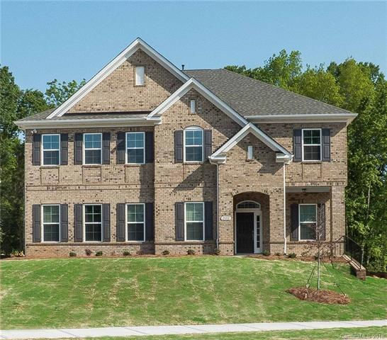 2002 Sweet William Drive, Harrisburg, NC 28075 (#3390420) :: Odell Realty Group