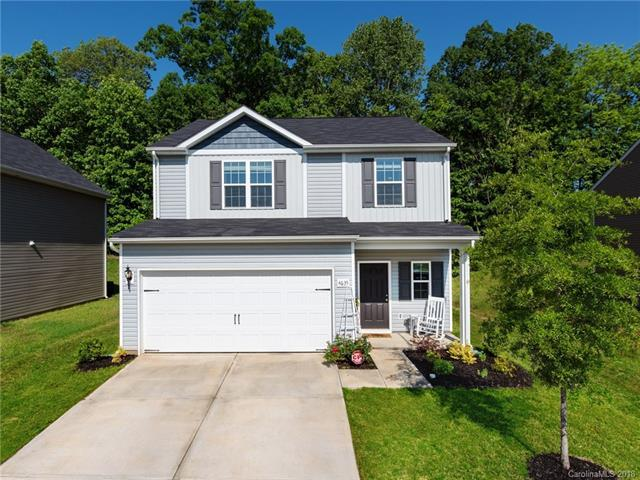 4635 Montelena Drive, Charlotte, NC 28214 (#3390455) :: Leigh Brown and Associates with RE/MAX Executive Realty