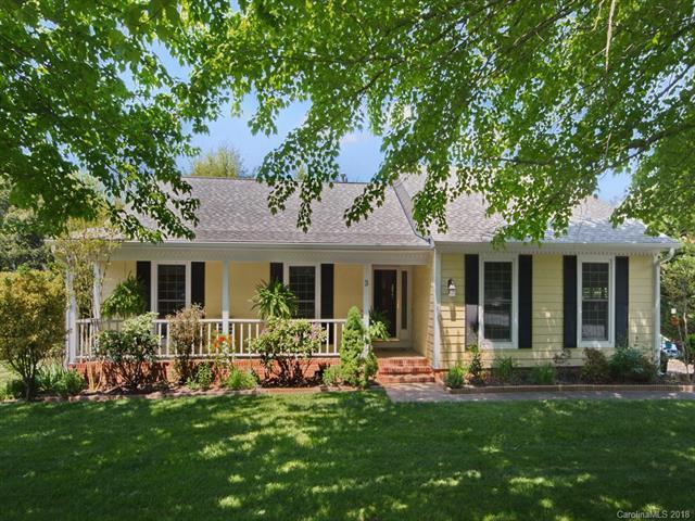 3 Westminster Drive, Asheville, NC 28804 (#3390459) :: Puffer Properties