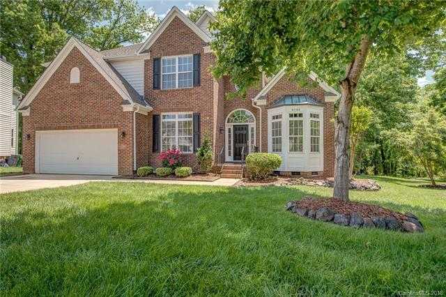 8106 Brookings Drive, Charlotte, NC 28269 (#3390461) :: The Ramsey Group