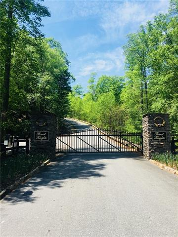 Lot 67 Big Branch Drive #67, Marion, NC 28655 (#3390475) :: Rinehart Realty