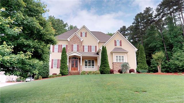 7791 Rock Meadows Trail Court, Denver, NC 28037 (#3390496) :: Phoenix Realty of the Carolinas, LLC