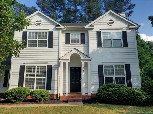 7000 Spandril Lane, Charlotte, NC 28215 (#3390502) :: Odell Realty Group