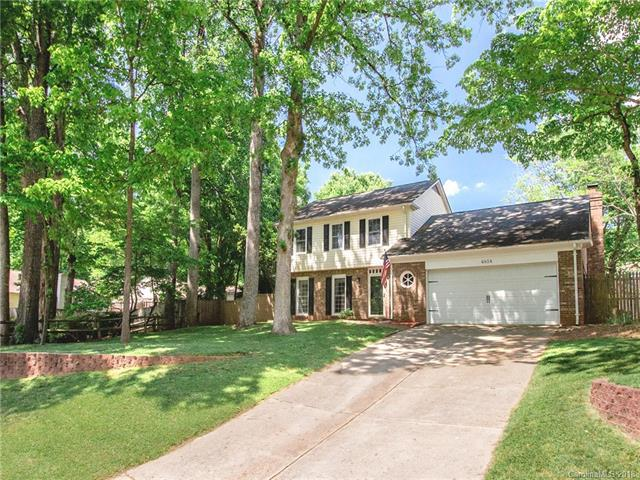 4834 Old Spice Lane, Charlotte, NC 28277 (#3390531) :: The Ramsey Group