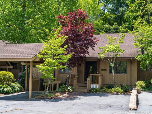 402 Laurel Oak Lane, Hendersonville, NC 28791 (#3390542) :: High Performance Real Estate Advisors