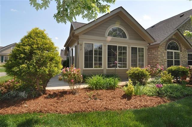 812 Wynnshire Drive #C, Hickory, NC 28601 (#3390544) :: Miller Realty Group