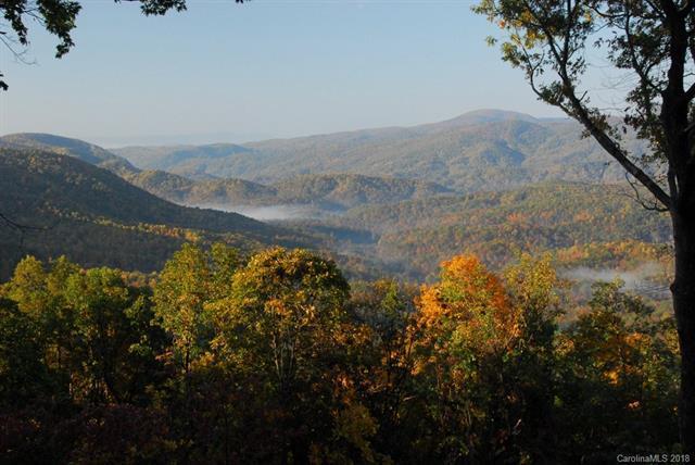 148 High Cliffs Trail Lot 12B, Black Mountain, NC 28711 (#3390566) :: Rinehart Realty