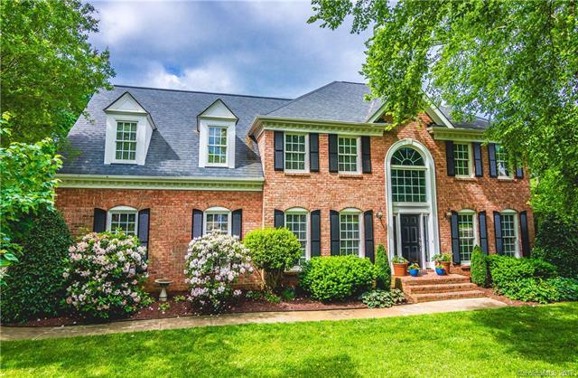 9706 Waterton Court, Huntersville, NC 28078 (#3390570) :: LePage Johnson Realty Group, LLC
