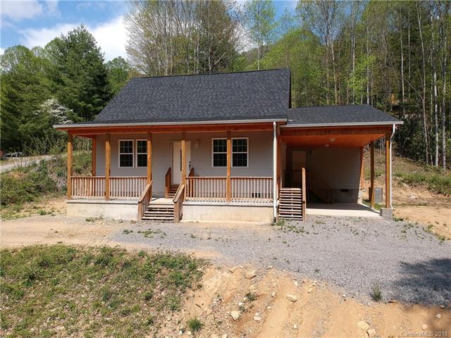 26 Sweetbay Cove #18, Waynesville, NC 28785 (#3390579) :: Puffer Properties