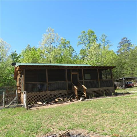 411 Joe Branch Road, Nebo, NC 28761 (#3390595) :: Rinehart Realty
